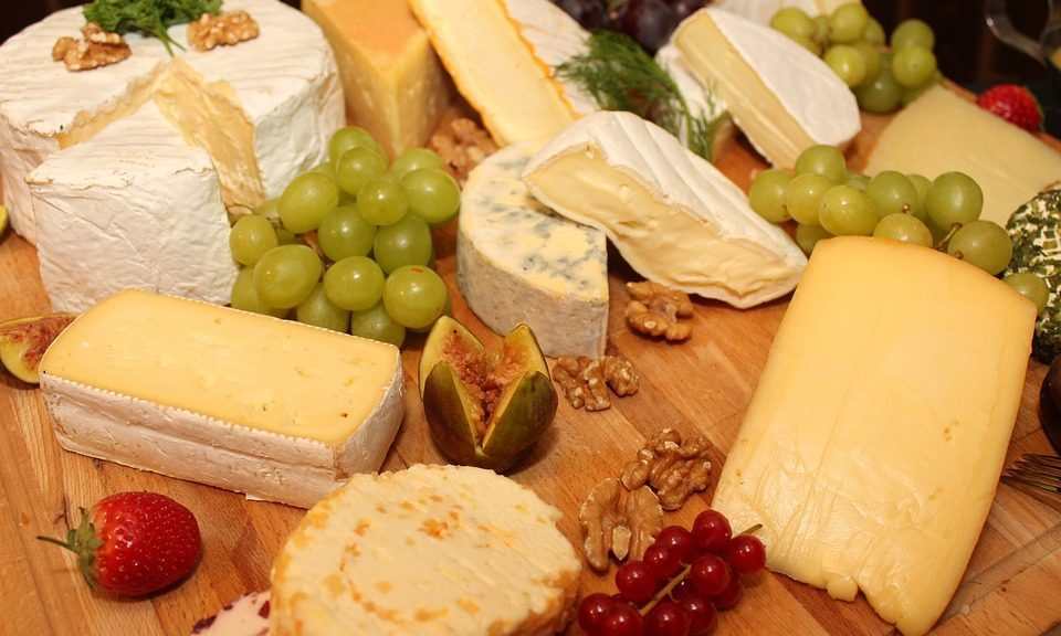 test fromage