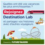 Destination Lab : Mon avis en 2021