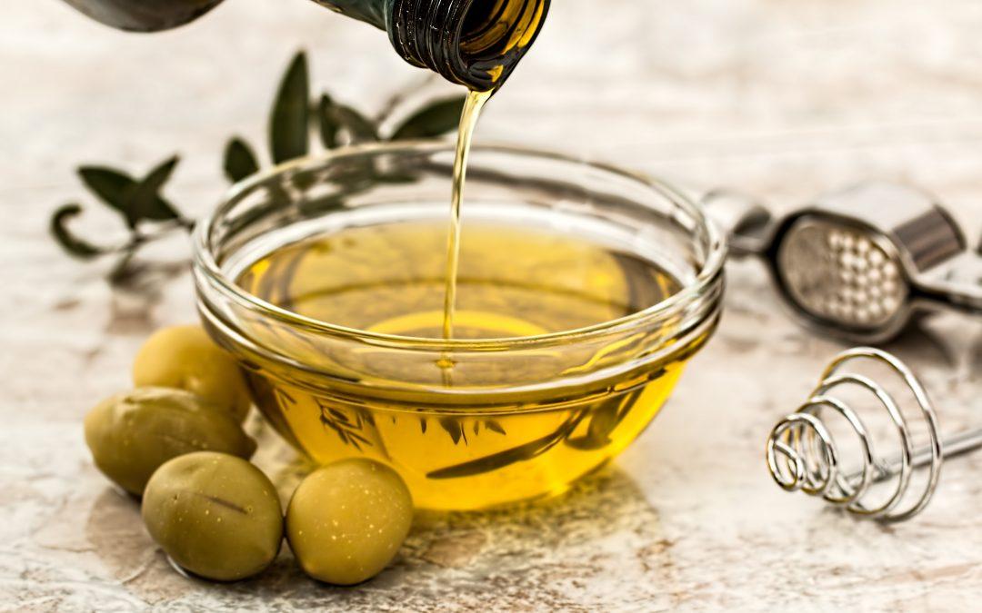 etude rémunérée huile d'olive